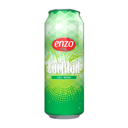 enzo cocktail softdrink