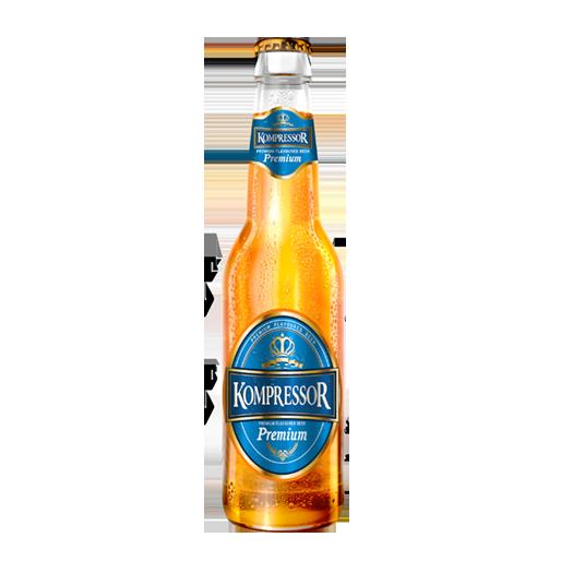 kompressor beer premium