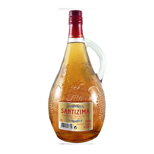 SANTIZIMA SWEET WINES MOSCATEL