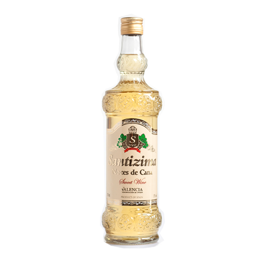 SANTIZIMA NOCES DE CANA SWEET WHITE WINE