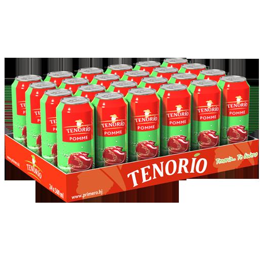 tenorio pomme pack juice drink