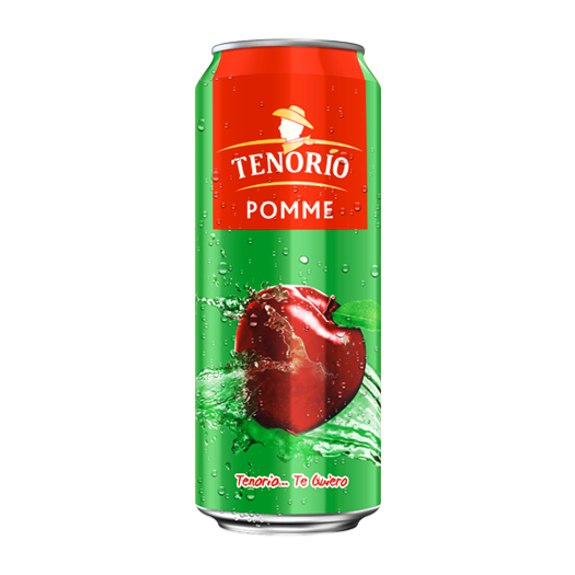 tenorio-pomme