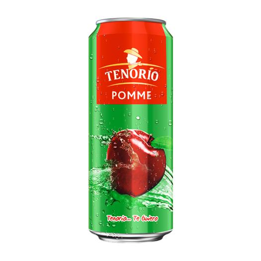 tenorio pomme juice drink