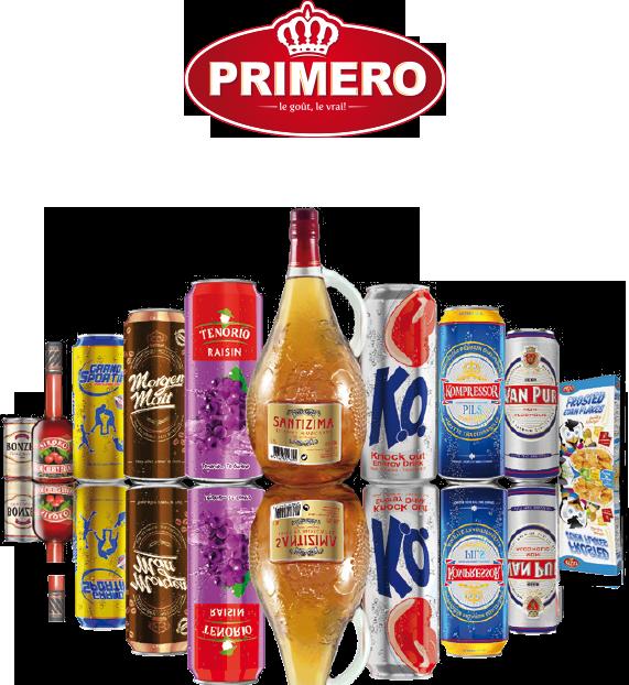 We are Primero